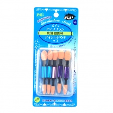 5 pcs antibacterial double shadow stick
