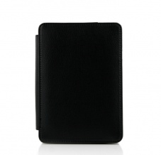 New PU Leather Cover case for Amazon Kindle 4 Black