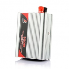300W DC 12V to AC 220V Car Charger Power Inverter Adapter