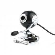 New 12 MP USB 2.0 PC Camera Webcam with Mic