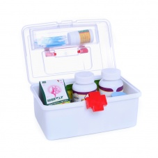 home multi-function health kits first aid kit color random