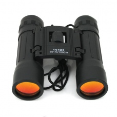 10X25 High Powered Zoom Pocket Golf Telescope Binocular
