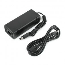 AC Adapter Charger Power Supply Cord for Xbox 360 Slim