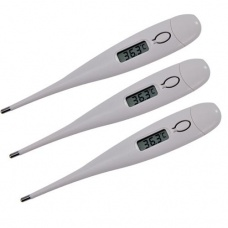 Children electronic thermometer