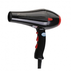 2000W fourth gear hot and cold wind power wind / hair dryer