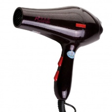 1800W fourth gear hot and cold hair dryer / hairdryer