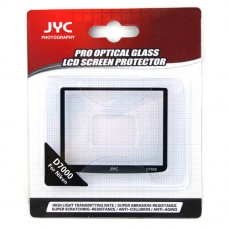 Professional Optical Glass LCD Screen Protector for Nikon D7000