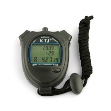 Electronic Digital Sports Chronograph Professional Stopwatch New