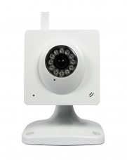 wireless ip camera with 802.11 wifi