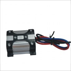 10A 12V Power Filter to eliminate the noise of car audio