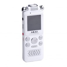 DVR 8822 AKAI AK47 Digital Voice Recorder/ 8GB&4GB