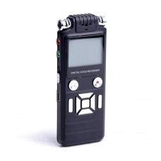 Digital Voice Recorder/ 4G/8GBDynamic/ dual-core/ noise reduction/ user friendlyDVR8826