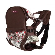 6 In 1 Classic Baby Carrier