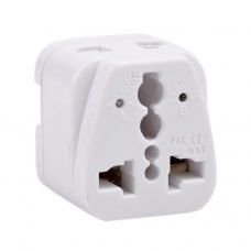 All in one Universal Multiple Travel Adaptor