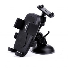 Windshield 360 Degree Rotating Car Sucker Mount Bracket Holder Stand Universal for Phone GPS Tablet