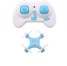 RC Toy cheerson CX-10 drone 2.4G 4CH 6 Axis dron with LED