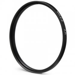 72mm UV Camera Protection Filter Lens for Nikon Canon Sony