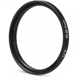 52mm UV Camera Protection Filter Lens for Canon Nikon Sony