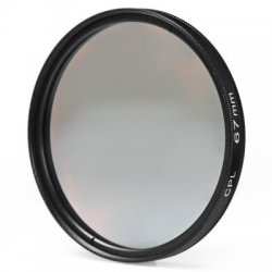 67mm CPL Filter Lens for Canon Nikon DSLR Camera