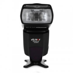 JY - 680A Universal LCD Flash Speedlite Light for Any Digital Camera with Standard Hot Shoe Mount