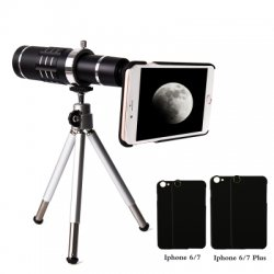 18X Mobile Phone Telescope Lens