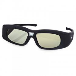 Gonbes N05IR DLP-link Active Shutter 3D Movie Game Glasses for 3D Projector