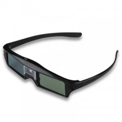 KX - 30 3D Active DLP-link Shutter Glasses For Optama