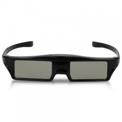 KX60 3D Active Bluetooth Shutter Glasses For Optama