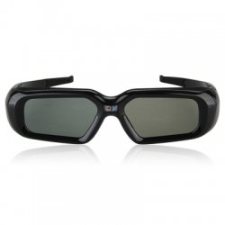 NX30 3D Active DLP-link Shutter Glasses For Optama