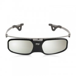 RX30S 3D Active DLR-link Shutter Glasses For Optama