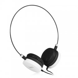 HOCO W3 Colorful Stereo Wired 3.5MM Headset Headphones