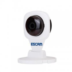 ESCAM Diamond QF506 WiFi H.264 1.0MP P2P IP Camera Cloud Technology Support Android IOS for Home Company