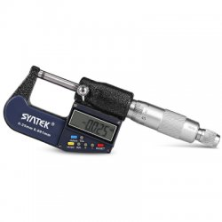 0 - 25MM Stainless Steel Digital Micrometer Caliper