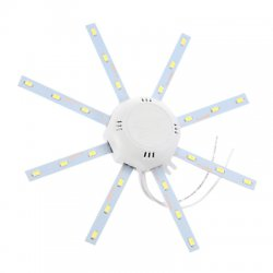 12W 900Lm LED Ceiling Lamp Octopus Round Light