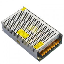JIAWEN 20A 240W Switching Power Supply Driver for LED Strip AC 110 / 220V Input to DC 12V