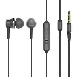Baseus EL - 01 In-ear 3.5MM Stereo Music Earphones