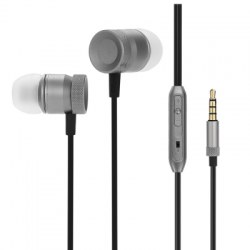 EN32 Portable 3.5MM Stereo In-ear Music Earphones Headphones