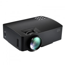 A8 Smart Android Projector 1500 Lumens 1080P BT4.0 HDMI Support 4K Video