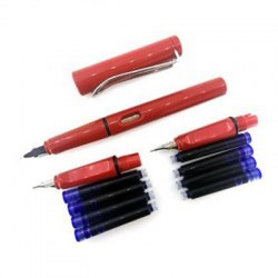359 fountain pen Set M/F/EF tip office student calligraphy School stationery