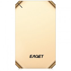 EAGET G60 USB 3.0 2.5 inch HDD Enclosure