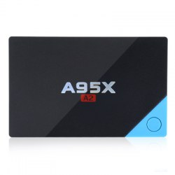 A95X A2 Amlogic S912 Octa-core TV BOX