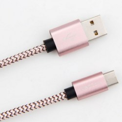 1.2M Original Fast Charging Data Cable for Type-C Devices