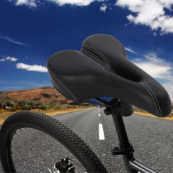 - 1032 Sports Bike MTB Saddle Racing Bicycle Hollow Saddle Seat