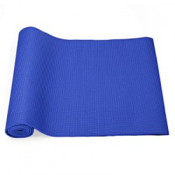 173CM Yoga Elastic Thickened Mat for Fitness Exercise Training