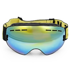 BENICE SNOW - 4300 Kid Spherical Anti-fog Lens Snowboarding Skiing Goggles Climbing Glasses Eyewear