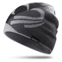AONIJIE Outdoor Sport Unisex Winter Warm Knitting Hat Cap