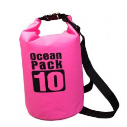10L Floating Waterproof Bag for Outdoor Water Sports