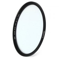 72mm Slim MCUV Multi-coated Filter Lens Ultra-violet Protector with Multi-resistant Coating