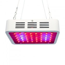 120W LED Grow Light Full Spectrum Plant Growing Lights