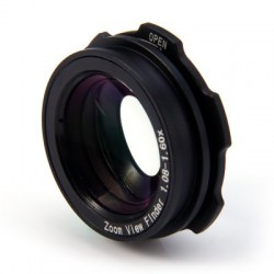 1.08X - 1.60X Zoom View Finder for Nikon Canon Sony Pentax Fujifilm
